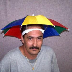หมวกแปลก แบบที่ 4