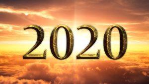หมวกพรีเมี่ยมต้อนรับ 2020