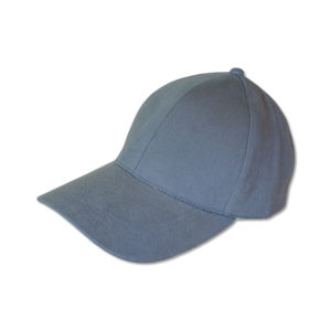 หมวกแกีปสีเทา