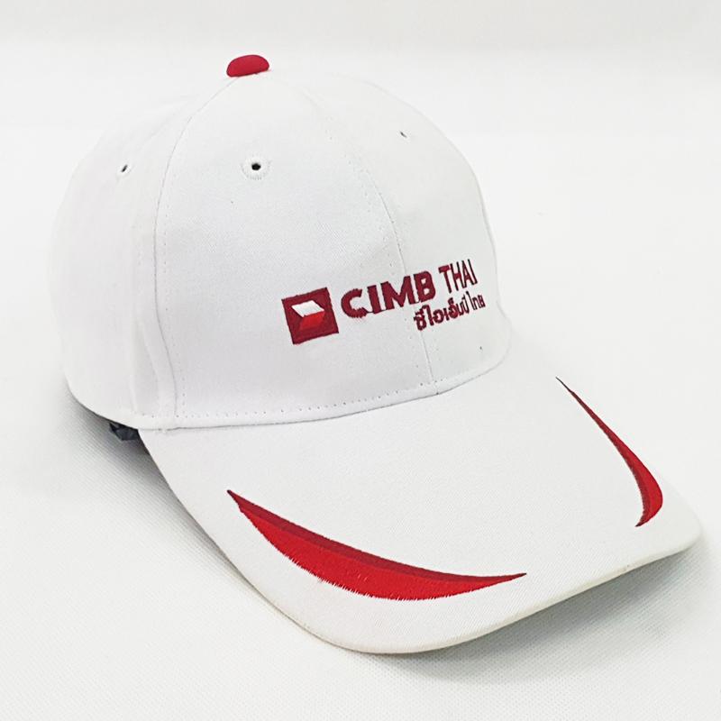 หมวกแก๊ป CIMB