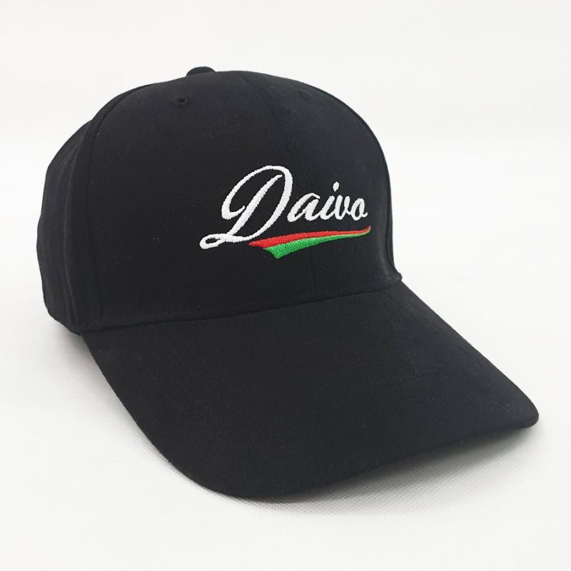 หมวกแก๊ป Daivo