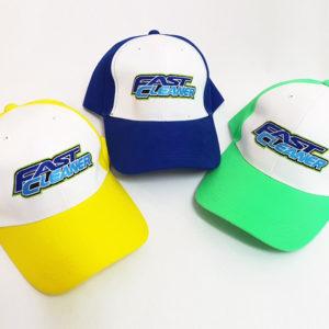 หมวกแก๊ป-Fast-1