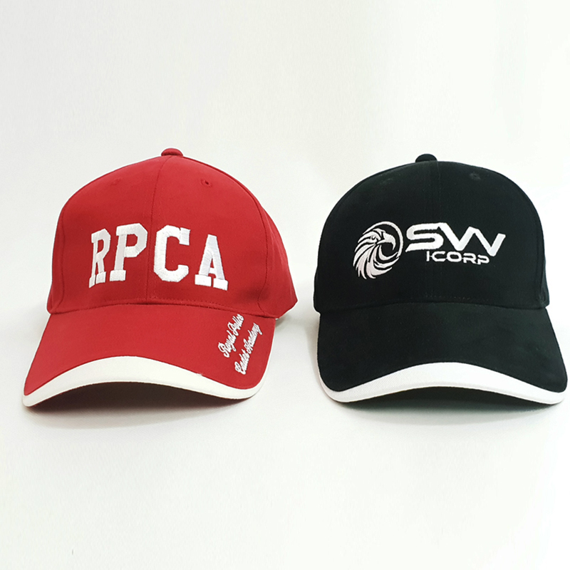 หมวกแก๊ปIPCA