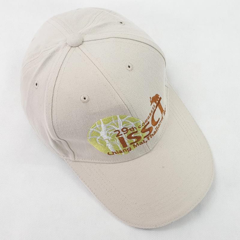 หมวกแก๊ป ISSCT