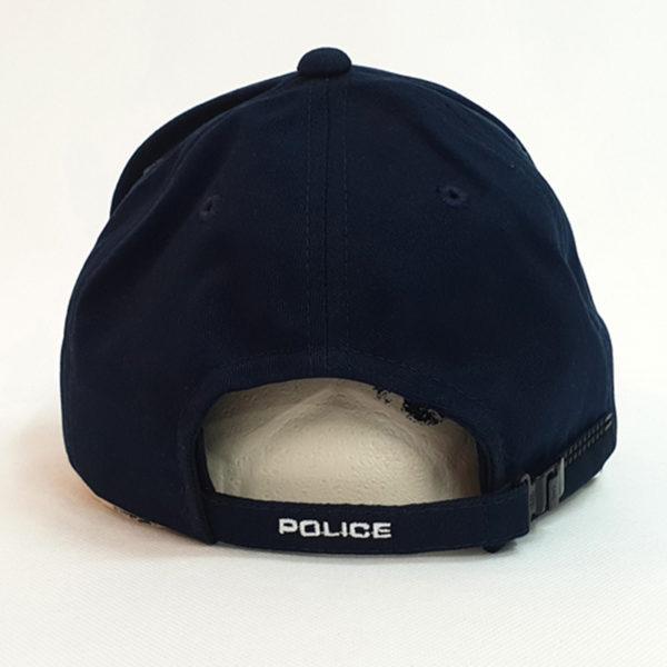 หมวกแก๊ป-Polic-3
