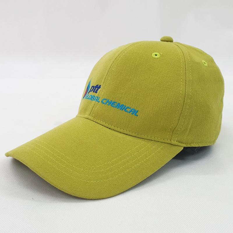 หมวกแก๊ป PTT
