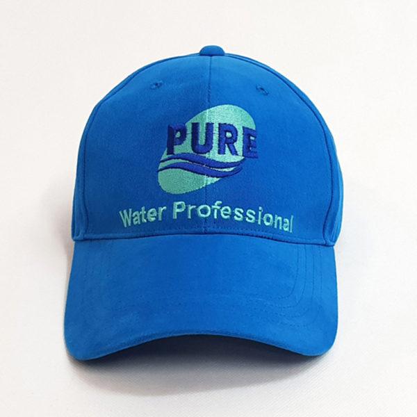 หมวกแก๊ป-Pure-1