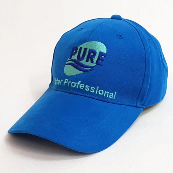 หมวกแก๊ป-Pure-2