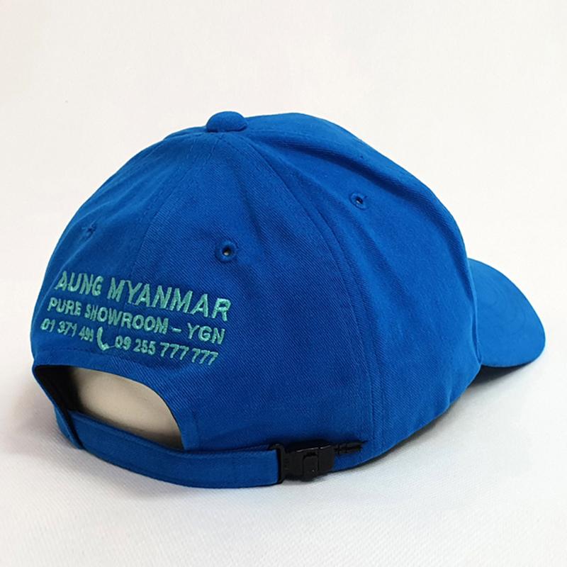 หมวกแก๊ปPure