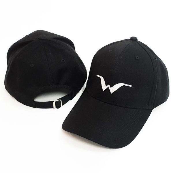หมวกแก๊ป-W-1