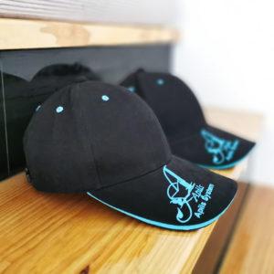 หมวกแก๊ปApils