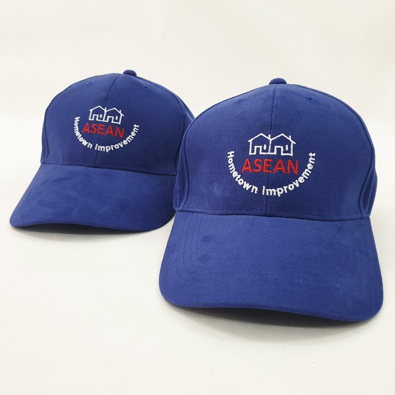 หมวกแก๊ป ASEAN