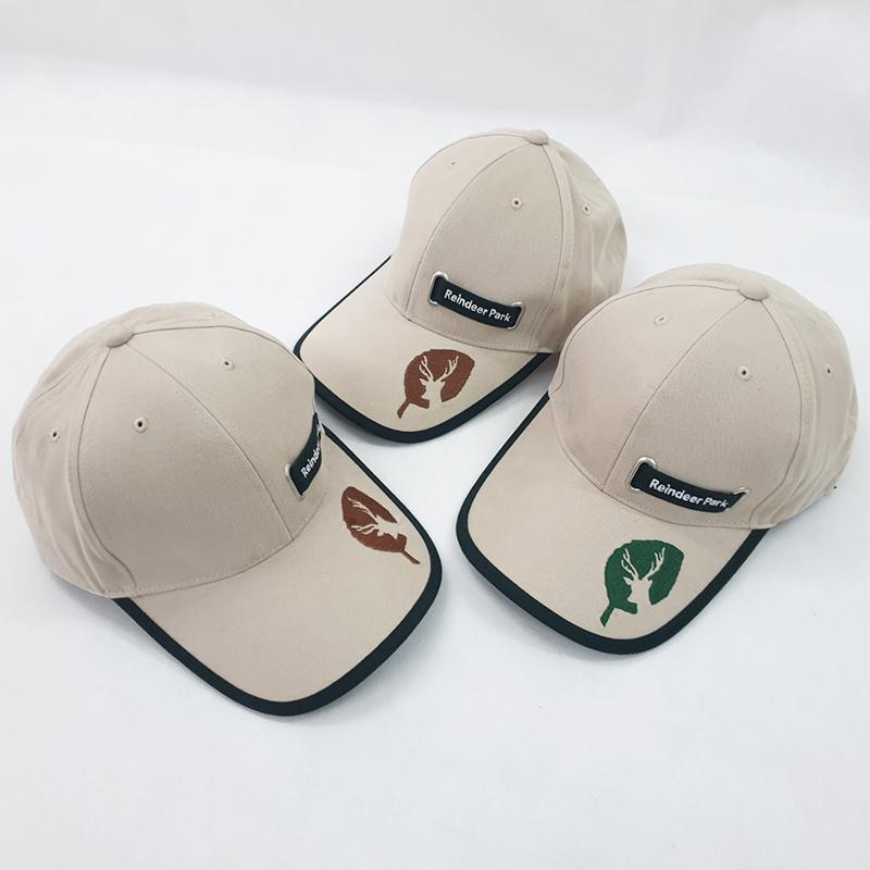 หมวกแก๊ป ReindeerPark