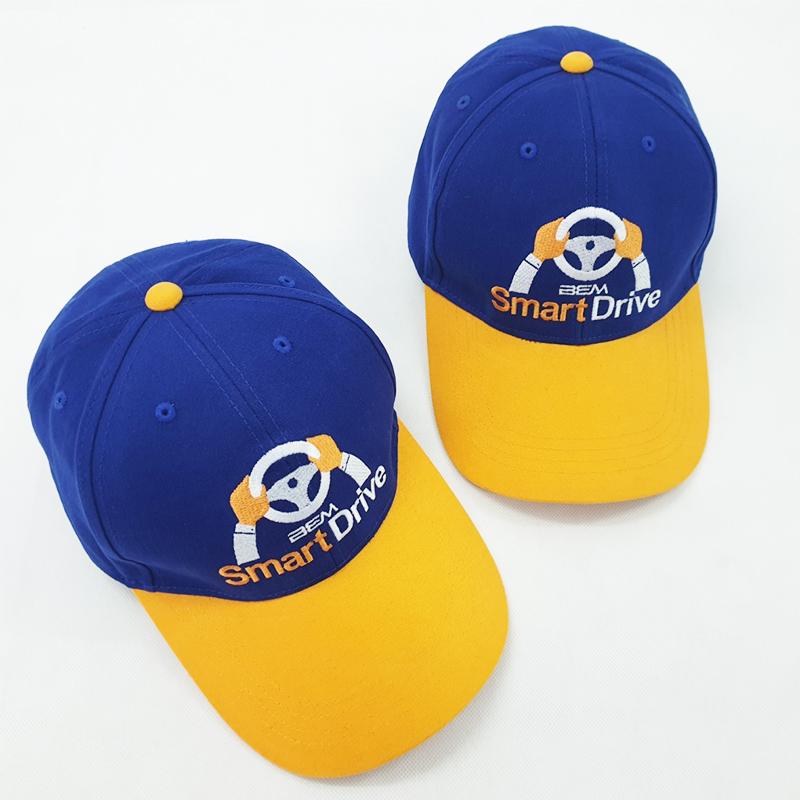 หมวกแก๊ป SmartDrive