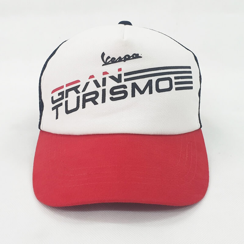 หมวกตาข่าย Gran Turismo
