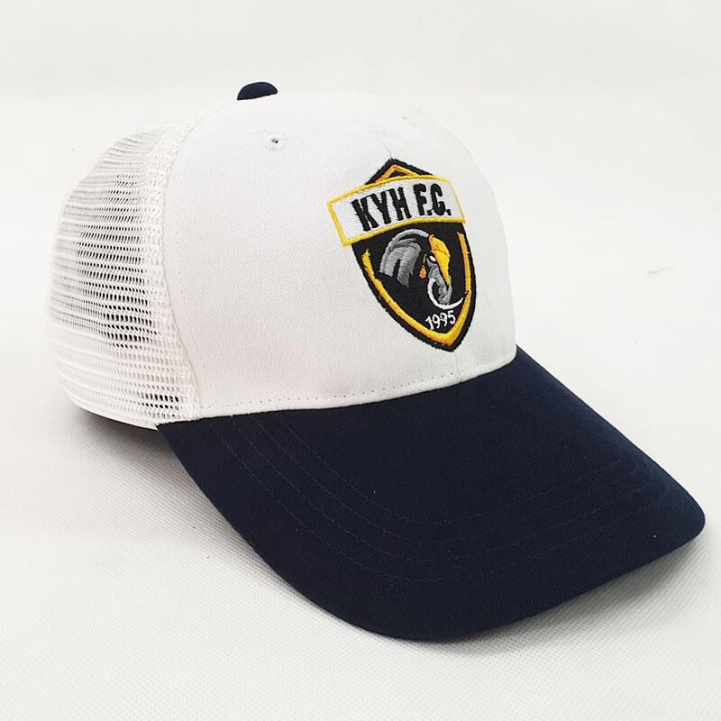 หมวกแก๊ปตาขาย KYH