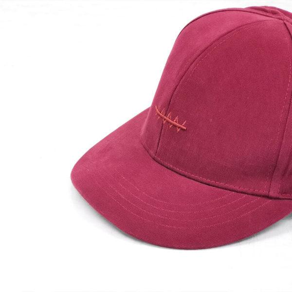หมวกแบรนด์ขีด