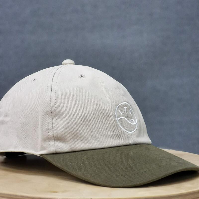 หมวกแบรนด์LTG