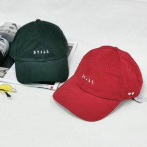หมวกแบรนด์STILL