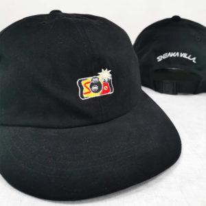 หมวกแบรนด์Sneaka