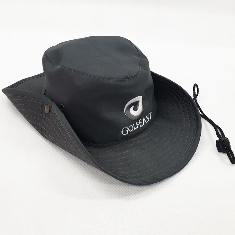 หมวกซาฟารีปีกรอบ