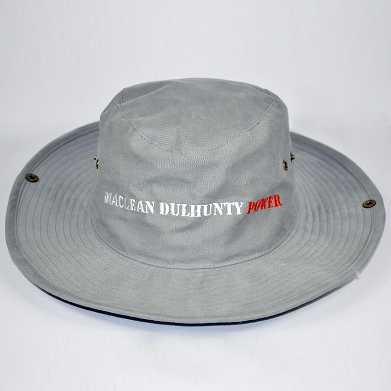 หมวกซาฟารีใบใหญ่