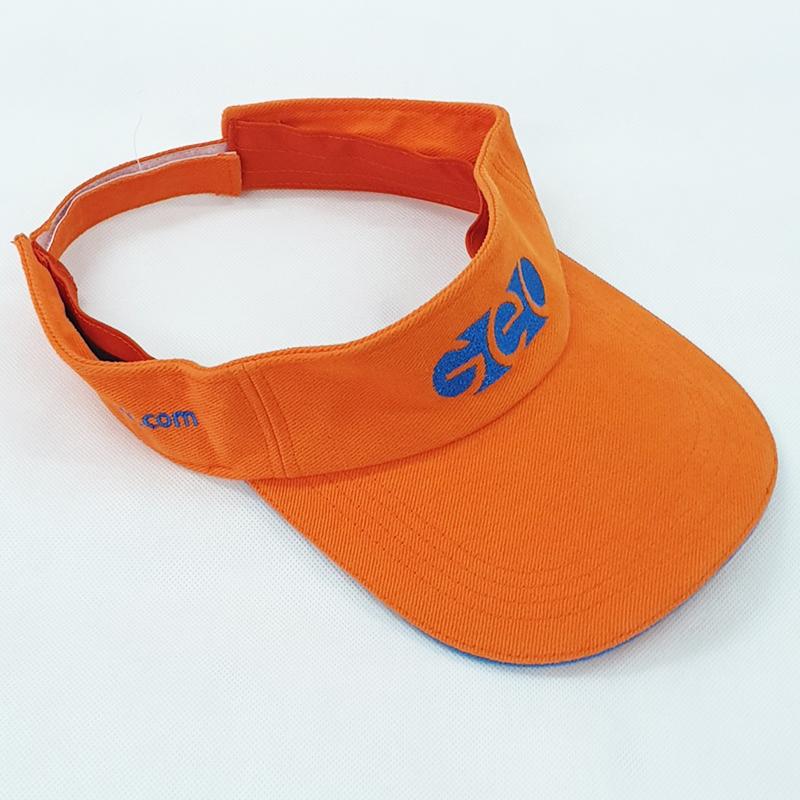 หมวกไวเซอร์สีส้ม ECO