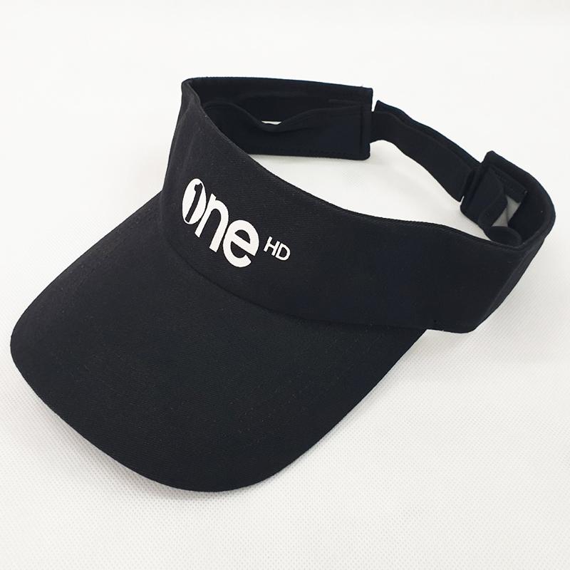 หมวกไวเซอร์สีดำ One HD