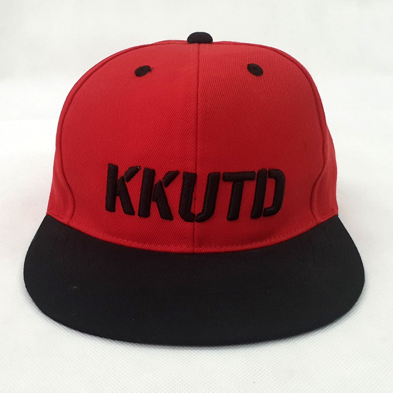 หมวกฮิปฮอปทูโทน KKUTD