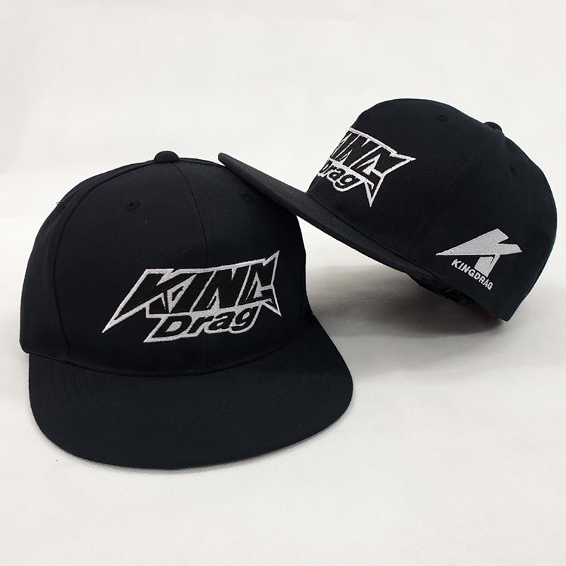 หมวกฮิปฮอป Kingdrag