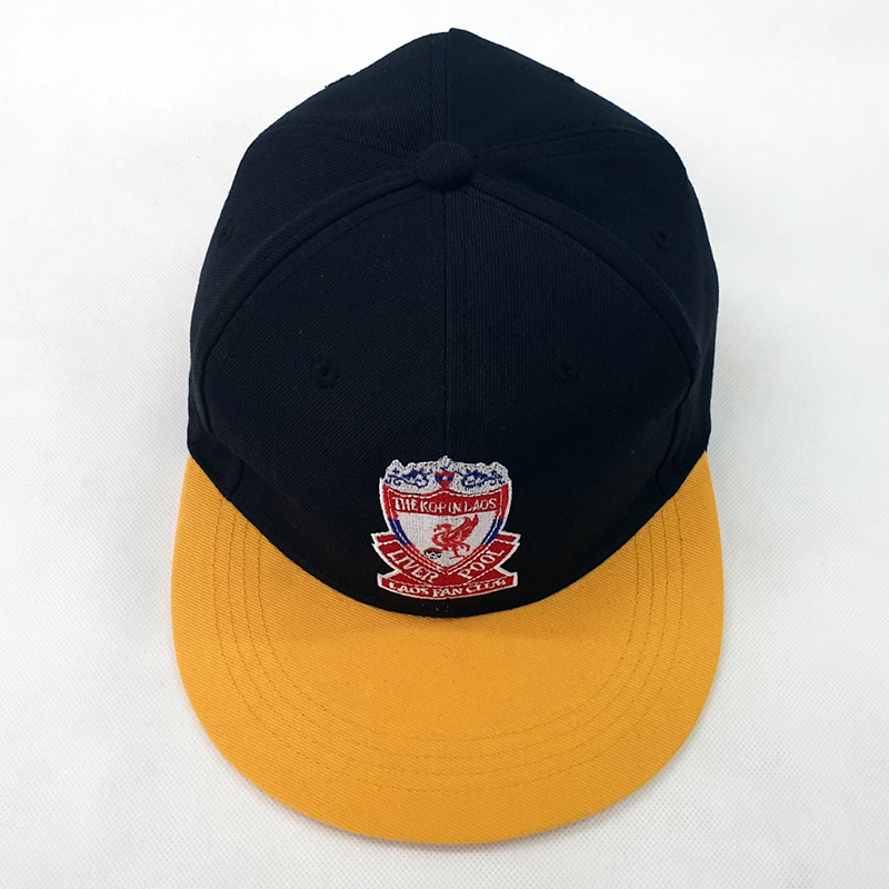 หมวกฮิปฮอปทูโทน LiverPool