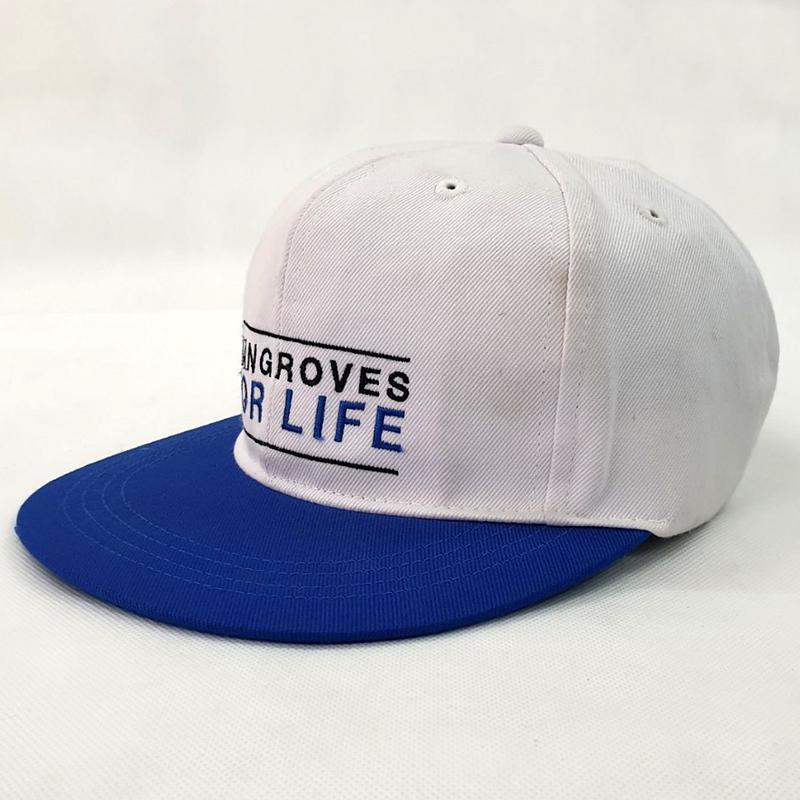 หมวกฮิปฮอป Mangroves