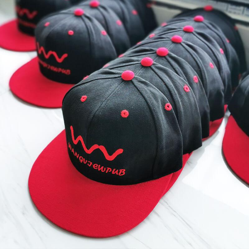 หมวกฮิปฮอปWangujelpub