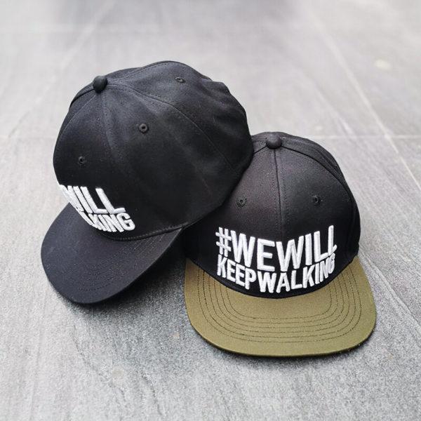 หมวกฮิปฮอปWewill