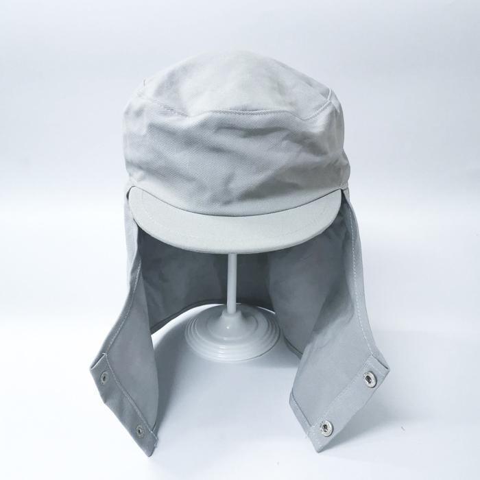 หมวกคลุมหน้า โรงงาน