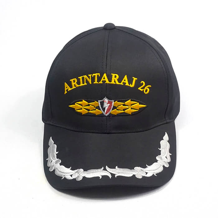 หมวกตำรวจ ARINTARAJ26