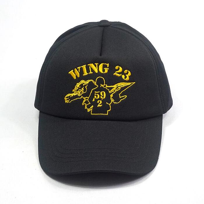 หมวกทหาร Wing23