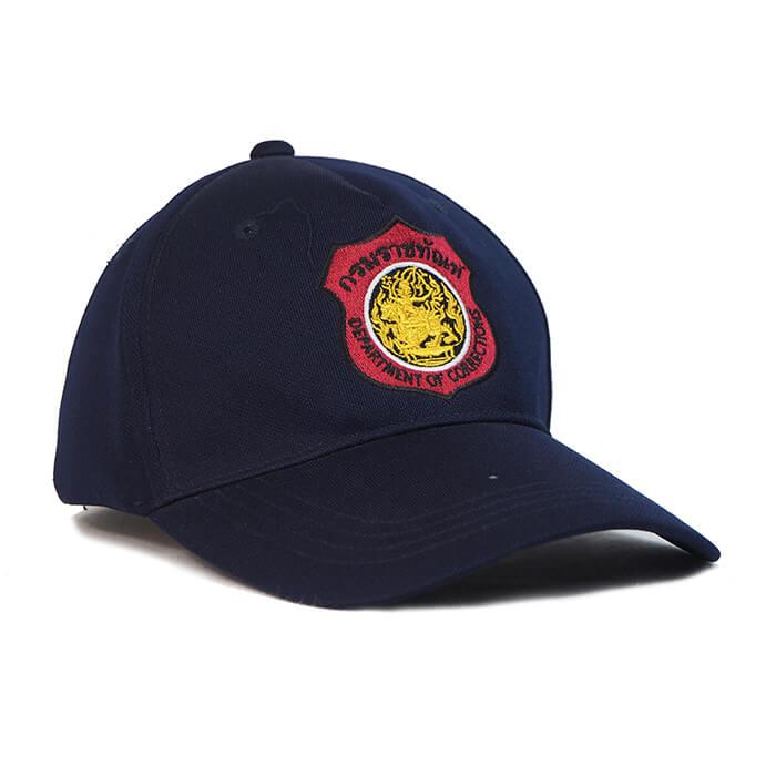 หมวกกรมราชทัณฑ์