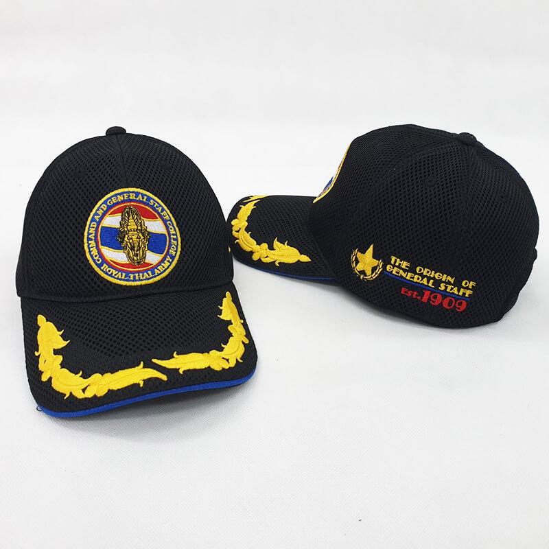 หมวกทหาร Royal Thai Army