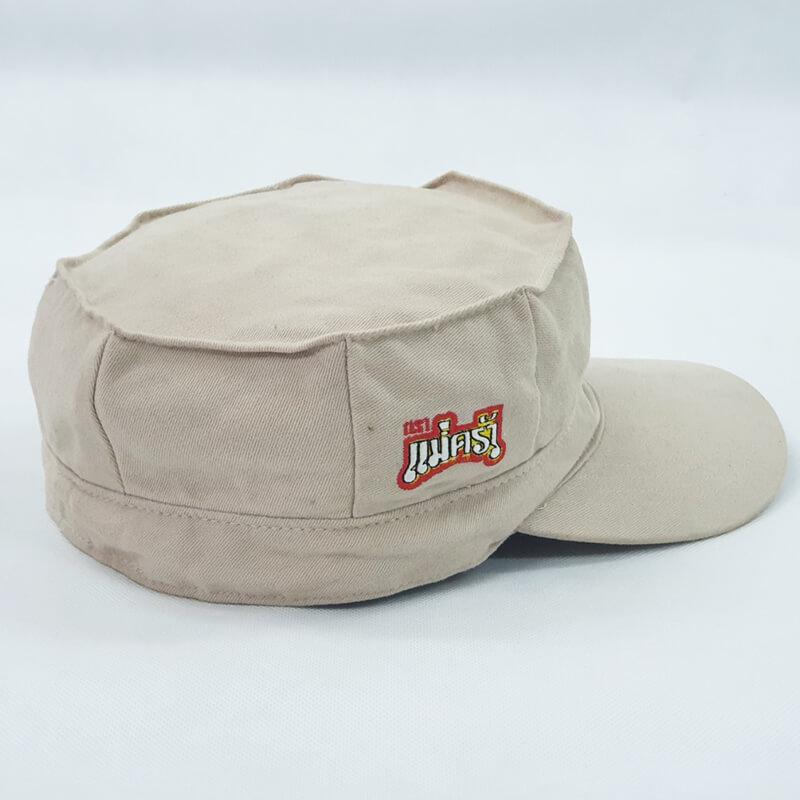 หมวกเวียดนาม ช่อง3